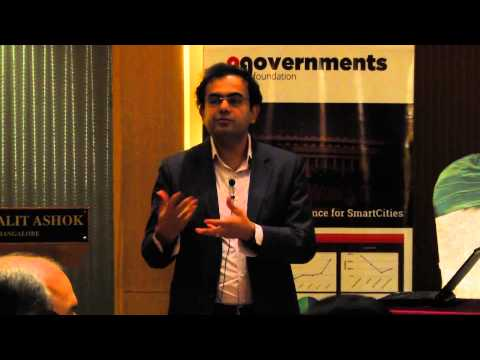 03  Prashant Pradhan, Business Head, Smarter Planet and Industry Solutions