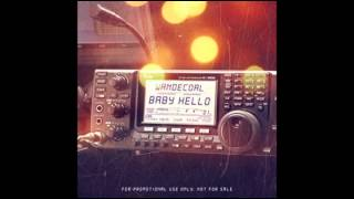 Wande Coal - Baby Hello (Official Audio)