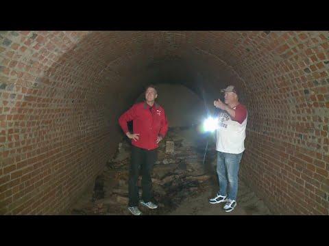 Alton-man-discovers-mysterious-19th-century-era-tunnel-beneath-his-property