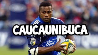 Rupeni Caucaunibuca Super 12 Highlights With Original Commentary! Blues 2003 2004 Rugby Season