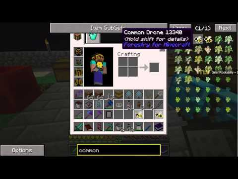 Agrarian Skies - Episode 328 - 3 MineFactory Reloaded Fishery Leafy Fish Sandwiches Winsome Queen