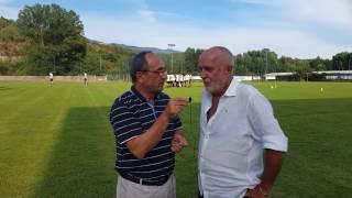 Serie D - Rignanese: il d.g. Manganelli presenta la stagione