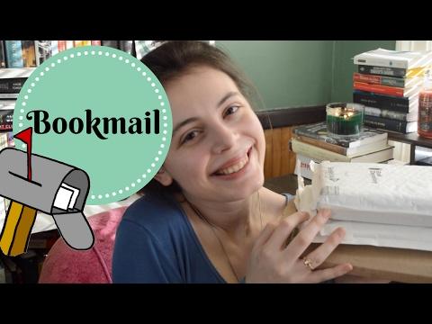 Book Depository Unboxing(s) | + Weekend Ramblings