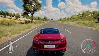 Forza Horizon 3 Ferrari California T