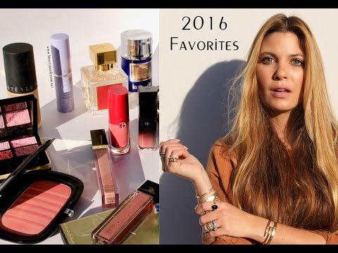 Beauty Professor: 2016 Favorites