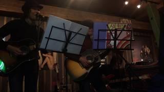 The Whoのカバー。 Kemmy(SHOTGUN RUNNERS) and Kodan+Higuci(THE ABSO...