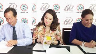 KRIS AQUINO Umamin na siya ang may kasalanan kung bakit ni reject na siya ng ABS-CBN