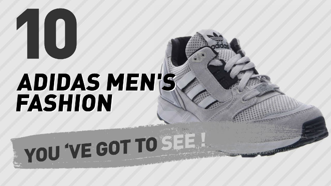 93ea1fbdb3409 Adidas Zx 8000 For Men    New And Popular 2017 - YouTube