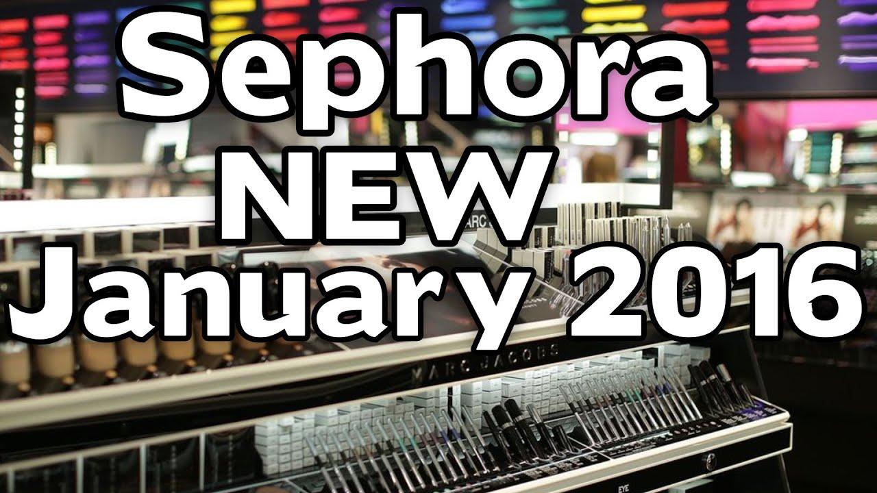 Sephora Coupon Codes - New January 2016 Sephora Promo Code - YouTube