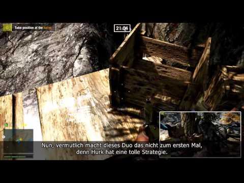 Escape from Durgesh Prison Walkthrough | Far Cry 4 [AUT] |