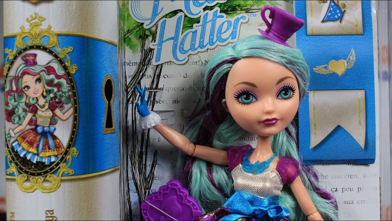 Узнать цену, прочитать отзывы и купить набор из 3 кукол хантер хантсмен, сериз худ, лиззи хартс в интернет-магазине кукломания.