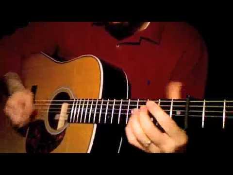 Little Maggie solo by Bryan Sutton