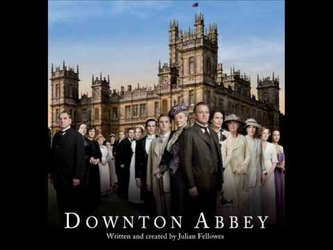 Downton Abbey - The Suite  (1 Hour)