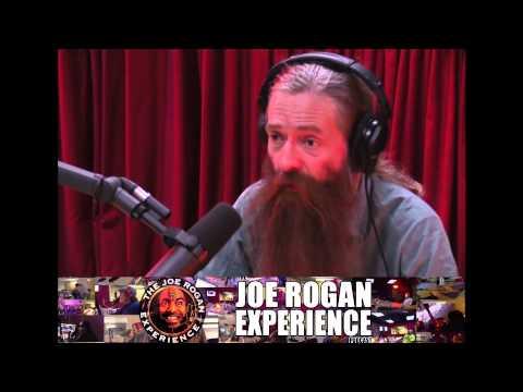 Aubrey de Grey on Joe Rogan