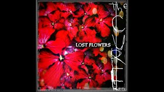 The Cure - Lost Flower #1 (Demo) - (BEH)