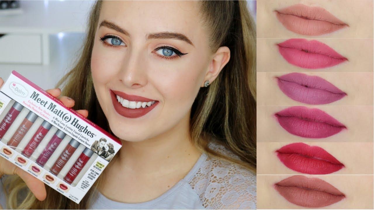 meet matte hughes lipstick honest beauty