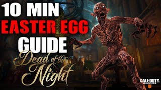 Here is the REAL NO NONSENSE Guide to the Dead of the Night Easter ...