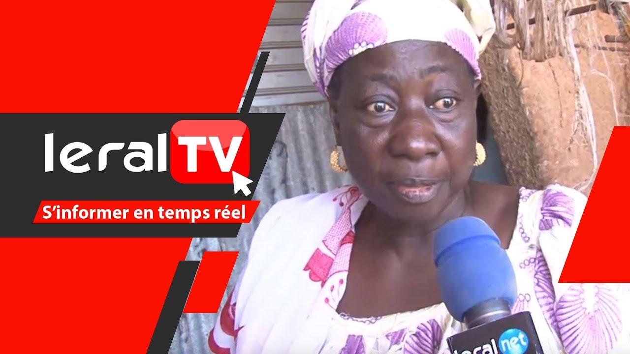 Marché de Louga: L'insalubrité du marché inquiète les occupants