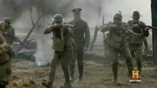 Мировые войны смотреть онлайн трейлер