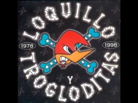 Loquillo Y Trogloditas - Rock And Roll Star