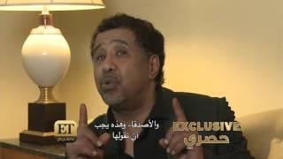 بعد كلامه الصادم عن سعد المجرد: الشاب خالد يفاجئ الجميع بتصريح آخر عنه