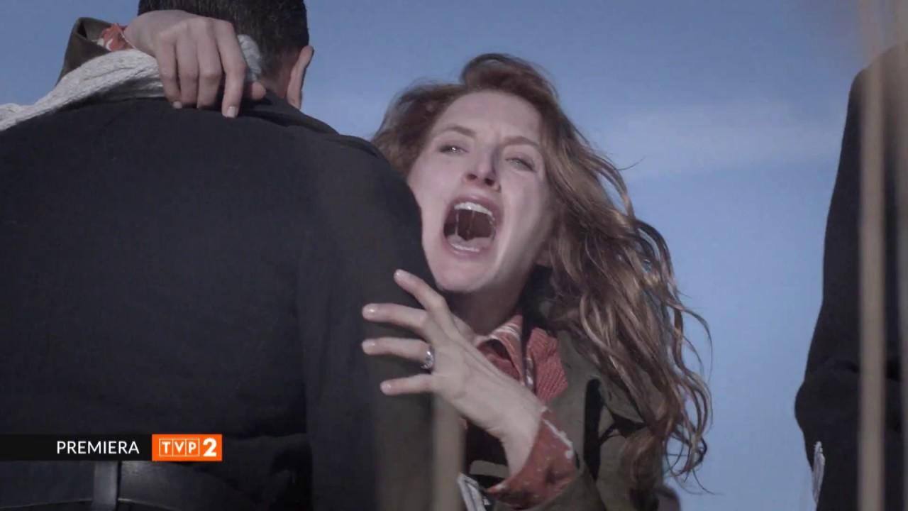 """""""Tajemnice Elise"""" – Nowy serial w poniedziałki o 21:50 w TVP2"""