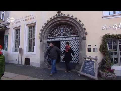 Görlitz - Old City on the River Neisse | Discover Germany