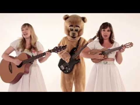 Hump-a-Lot Bear (Official Video) by Reformed Whores