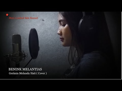 Merinding Dengar Suaranya Suara Emas Dari Lombok-  Erie Suzan Gerimis Melanda Hati ( Cover )