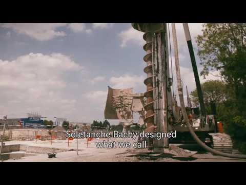 STARSOL® T-Pile: an awarded innovation