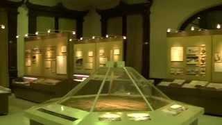赤れんが庁舎の北海道立文書館ギャラリー @北海道札幌市 Hokkaido Old Text Gallery in Sapporo