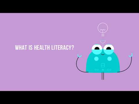 Northern NSW Health Literacy Project