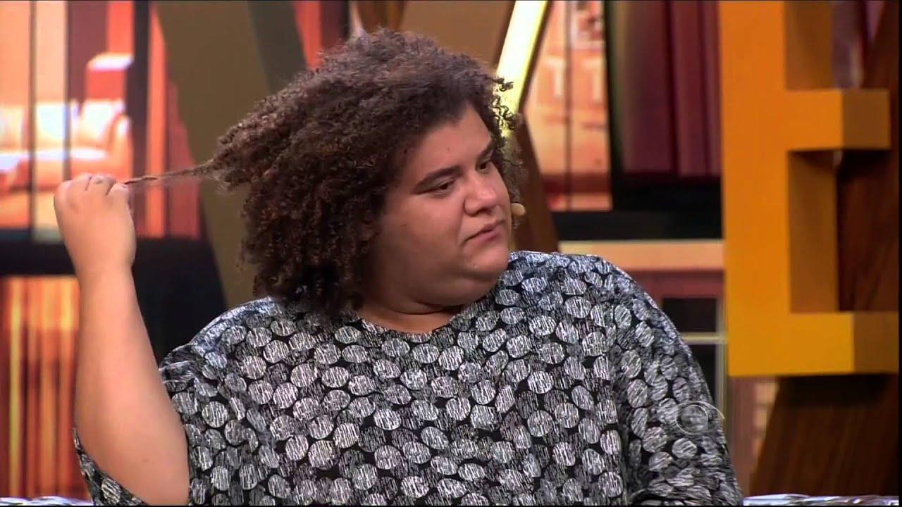 Rafinha Bastos entrevista Gominho