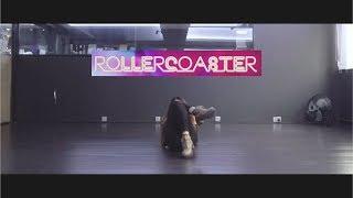 CHUNGHA (청하) - Roller Coaster (롤러코스터) | Dance Cover