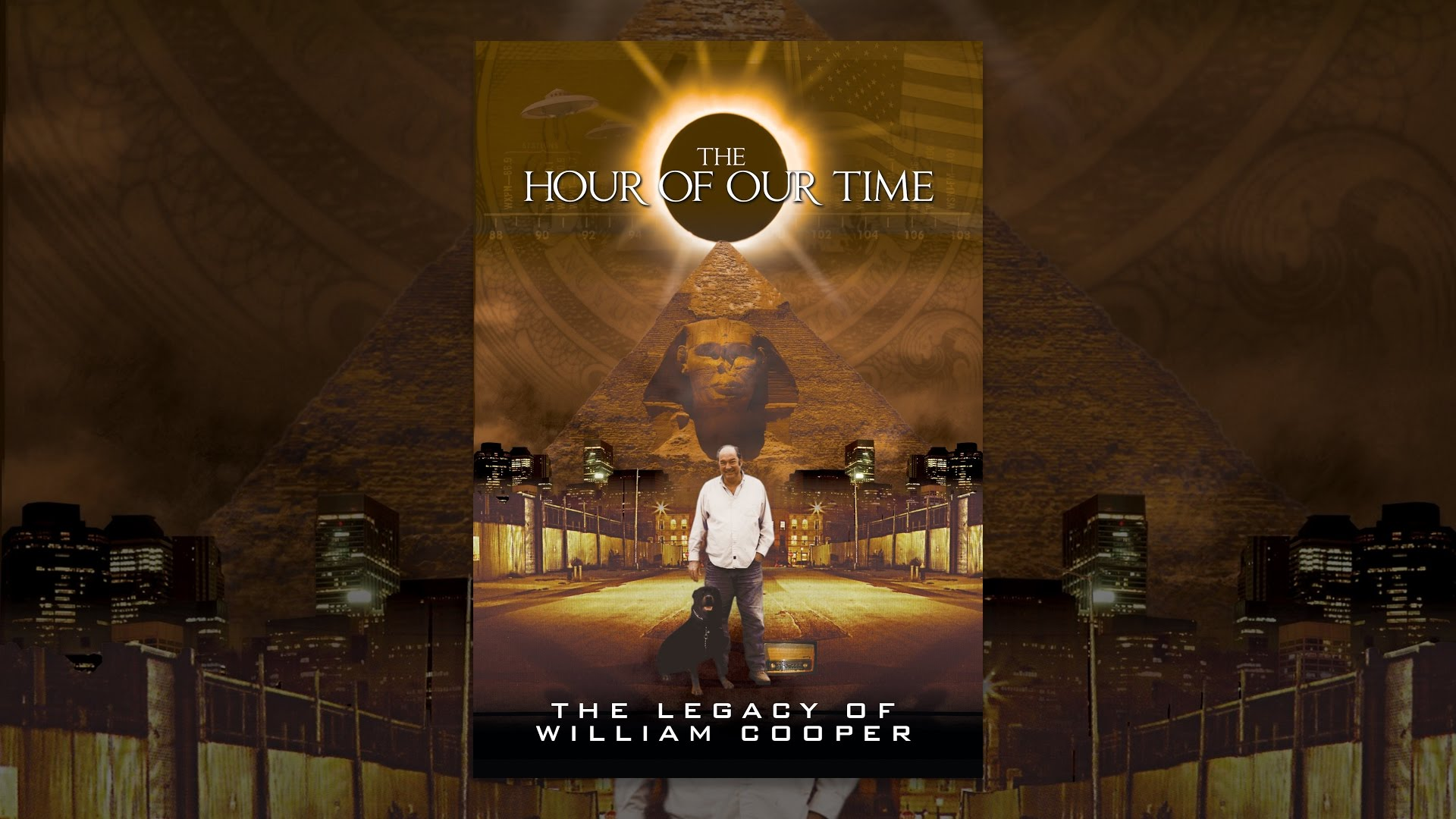 The Hour оf оur Time: The Legacy of William Cooper