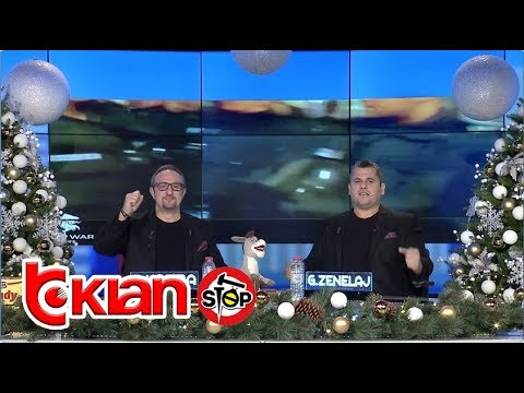 Stop - Rama humbes ne ndeshjen e basketbollit ne Kosove?! (04 dhjetor 2018)