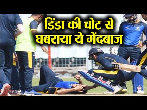 Jaydev Unadkat Demands Face Masks For Bowlers After Ashok Dinda Incident | वनइंडिया हिंदी