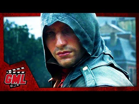 ASSASSIN'S CREED UNITY - FILM COMPLET FRANCAIS