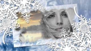 Žiema,žiema..balta,balta   - Giulija