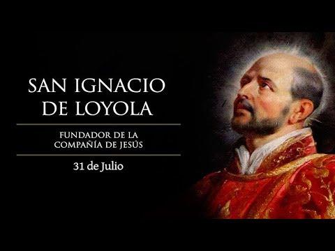 Resultado de imagen para Fotos de San Ignacio de Loyola