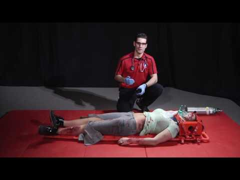 Trauma Adult Physical Assessment