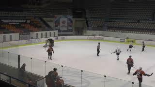 Хоккей ЛНХЛ Оптимист-Легион 22.11.2017 г. 2 пер.(2) Пермь