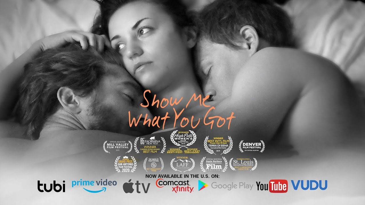 """Show Me What You Got"" Trailer"