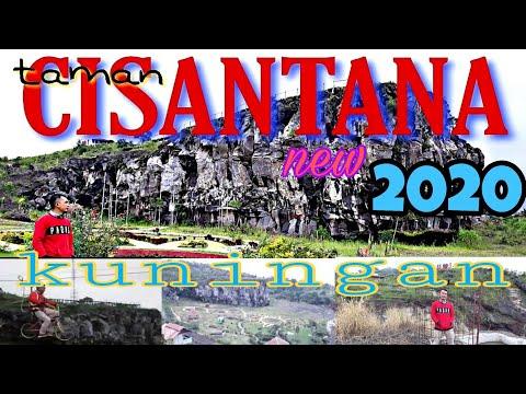 #wisata-#cisantana-#kuningan-wisata-taman-cisantana-||-asep-fathoer-channel