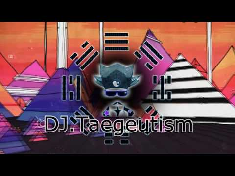 Commander Hip Hop (DJ.Taegeutism MIX)