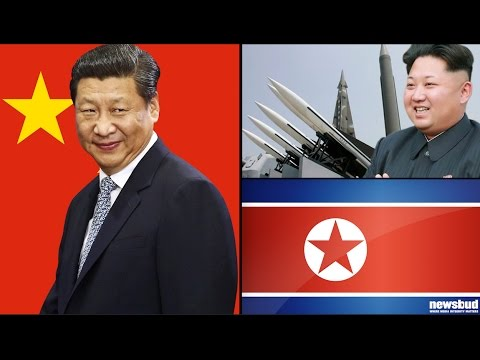 Is China Getting a North Korea Bullseye on its Back?