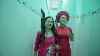 WEDDING VAN HOA & HONG HAU