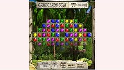 How to play Ancient Jewels game | Free online games | MantiGames.com