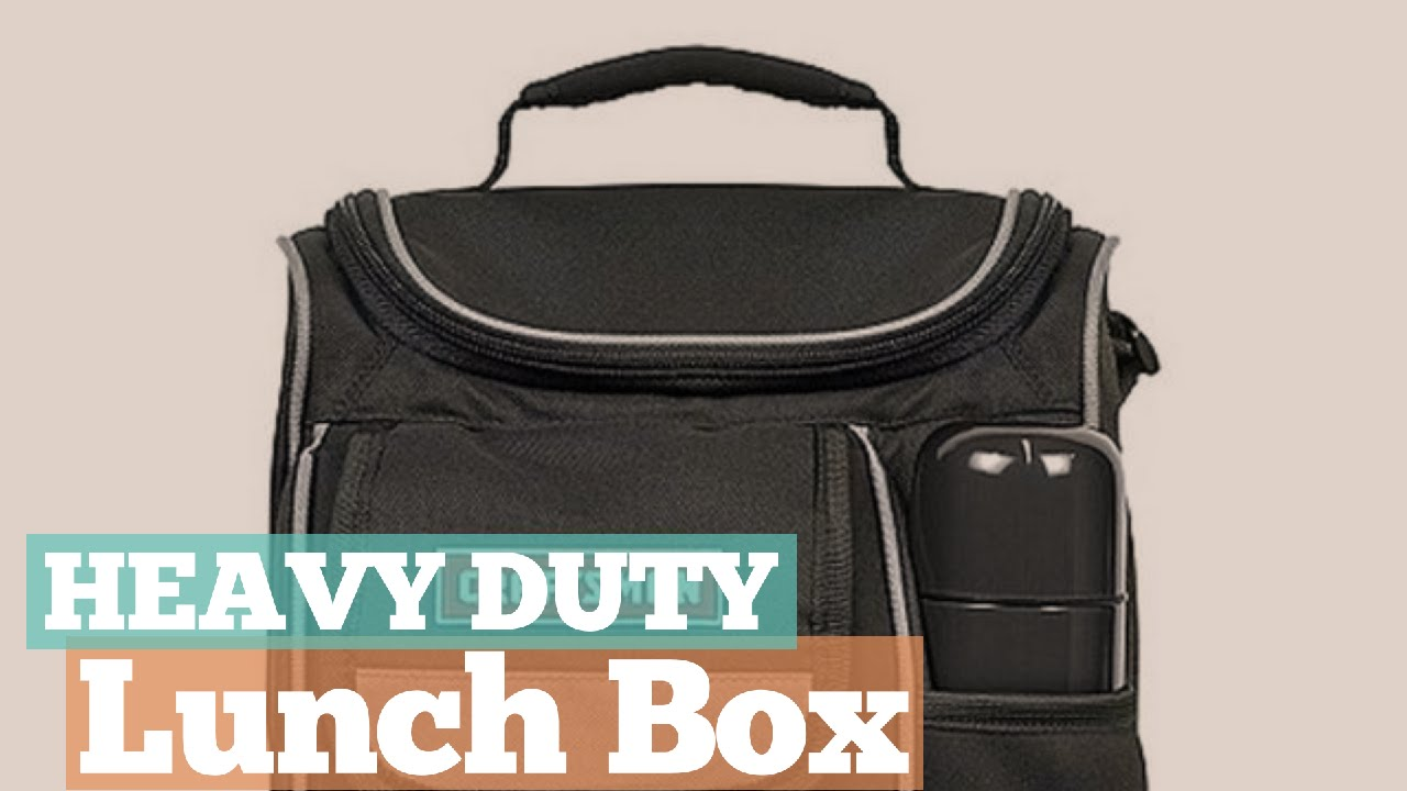 3162566548 Heavy Duty Lunch Box    12 Heavy Duty Lunch Box You ve Got A See ...