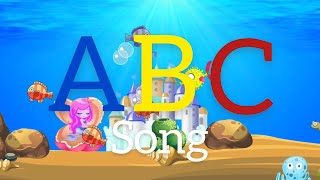 ABC Song 🎵 Letters